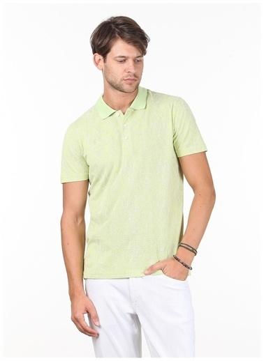 Kip Kip T-Shirt Yeşil